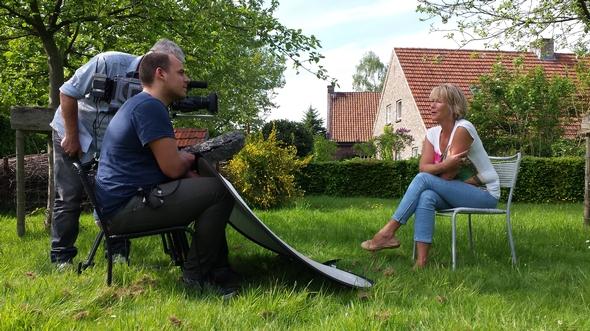 Hollands Beste Bloemstylist Dymph van der Donck Decoratief